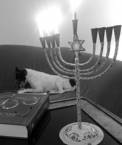 I love Chanukkah!
